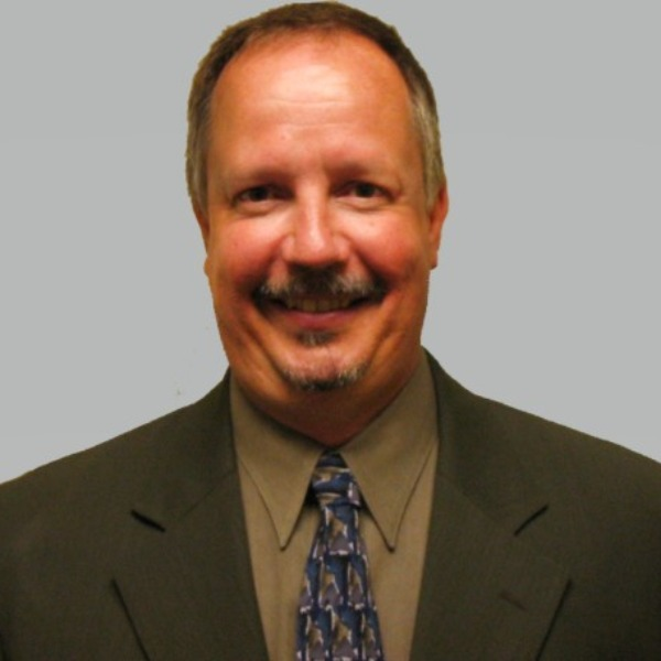 Photo of Mark Gerber