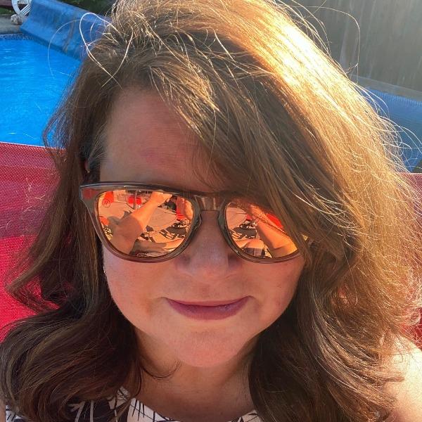 Photo of Kimberley Blease