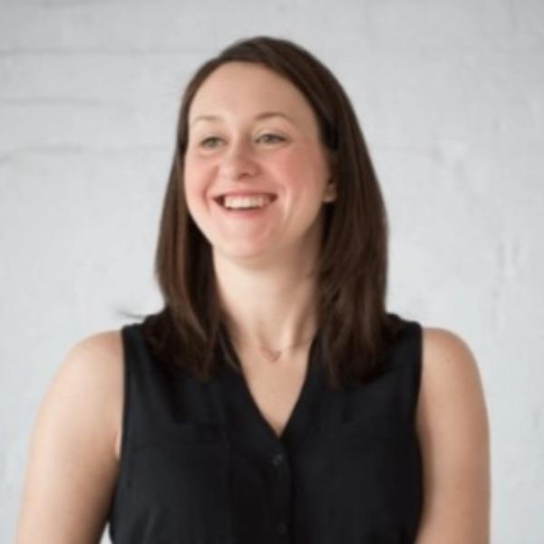 Photo of Pamela Trzop