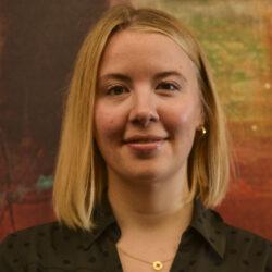 Photo of Elodie Lee
