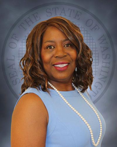 Photo of Karen A. Johnson
