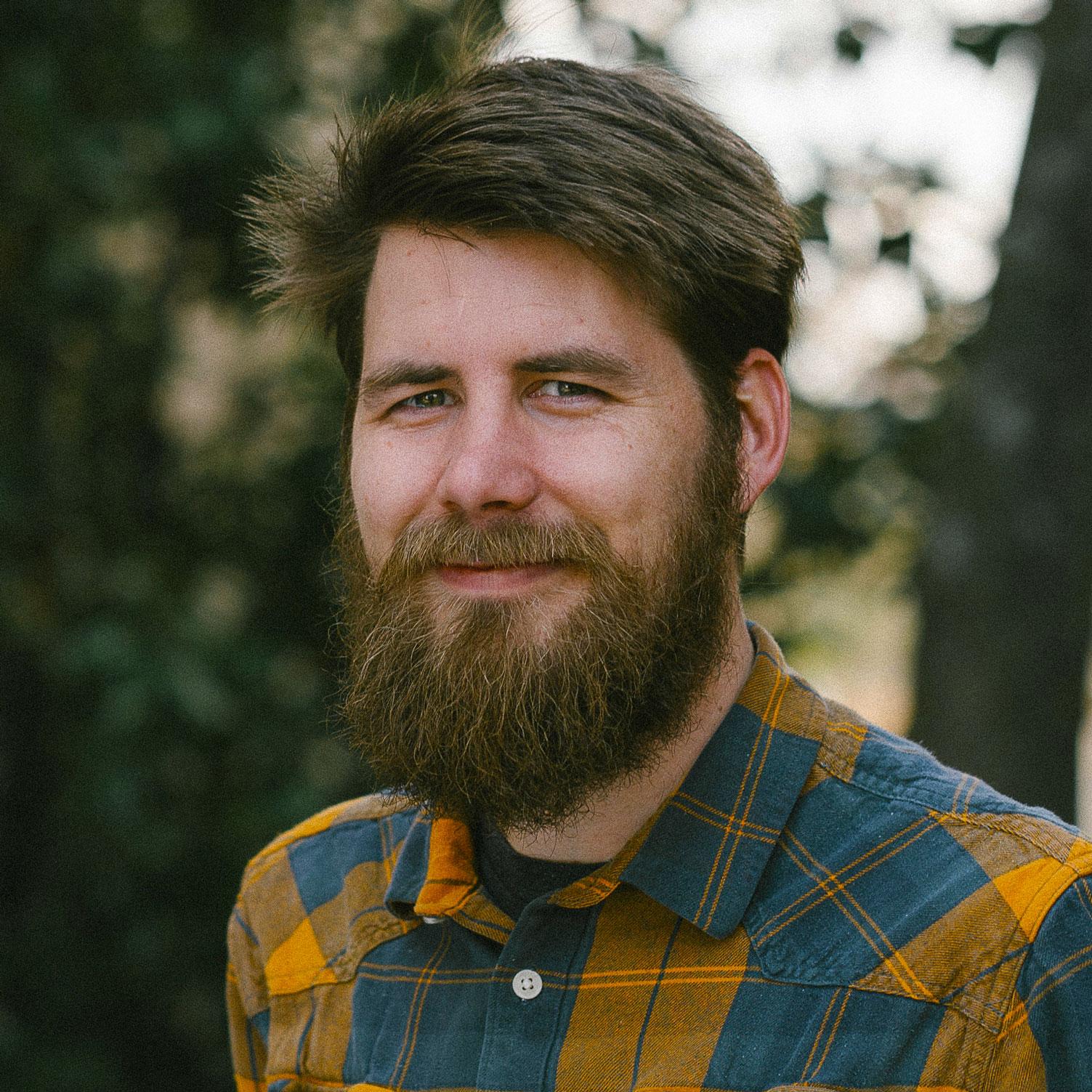 Photo of Matthew Reynolds