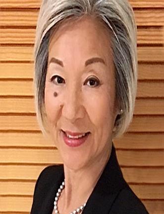 Photo of Sanae Tokumura