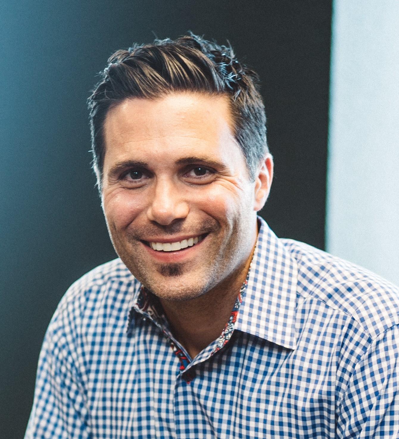 Photo of Tim Kachuriak