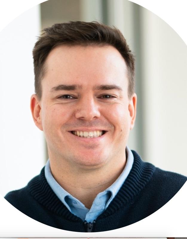 Photo of Brady Josephson