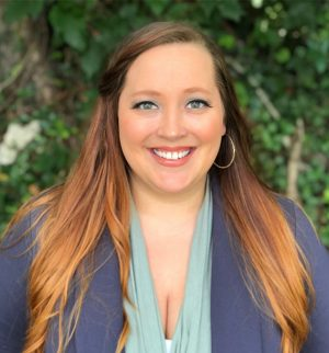 Photo of Leah Jones-Marcus